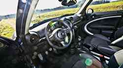 Mini Cooper SD Countryman ALL4 Park Lane Edition