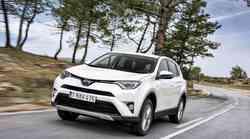Toyota RAV4 Hybrid: Adijo, dizel?