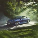 Superšportni BMW serije 7 iz Alpine (foto: Alpina)
