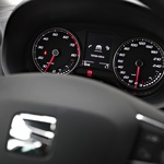 Seat Ibiza 1.2 TSI Style (foto: Saša Kapetanovič)