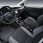 Toyota Auris TS 1.6 D-4D Sport LED TSS (foto:  Saša Kapetanovič)