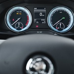 Škoda Superb Combi L&K 2.0 TSI (206 kW) 4x4 DSG (foto: Saša Kapetanovič)