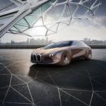BMW praznuje stoti rojstni dan (foto: BMW)