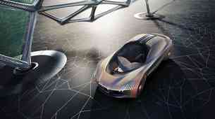 BMW praznuje stoti rojstni dan