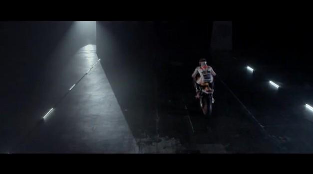 MotoGP: Glasbeni video napovednik sezone ekipe Repsol Honda