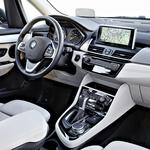 BMW 330e in 225xe Active Tourer (foto: BMW)