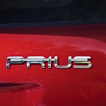 Toyota Prius: Enaka zasnova, nova izvedba (foto: Toyota)