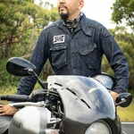 Intervju: Šum Mijazava, produktni vodja Yamaha Motor Europe (foto: Yamaha)