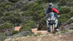 Prvi vtis: Ducati Multistrada 1200 Enduro