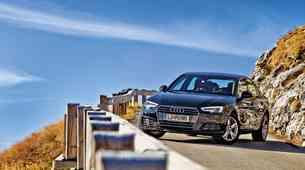 Audi A4 2.0 TDI Sport