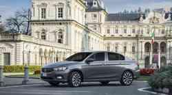 Novo v Sloveniji: Fiat Tipo