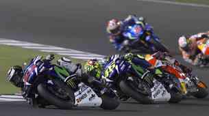 MotoGP: Kaj se je v resnici zgodilo - Qatar