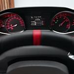 Peugeot 308 GTi 1.6 e-THP 270 Stop&Start (foto: Saša Kapetanovič)