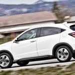 Honda HR-V 1.6 i-DTEC Executive (foto: Saša Kapetanovič)