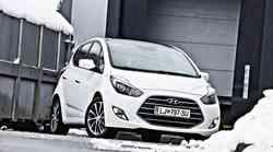 Hyundai ix20 1.6 CRDi HP Premium