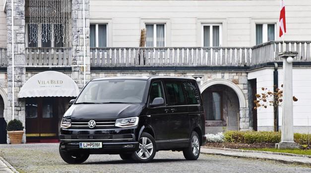 Volkswagen Multivan T6 Comfortline 2.0 TDI (foto: Saša Kapetanović)