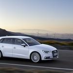 Audi A3 se nov pelje v pomlad (foto: Audi)
