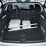 Opel Astra Sports Tourer: Več kot uporaben prostor (foto: GM)