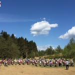 Enduro crosscountry: Toni Mulec najhitrejši na domačih tleh