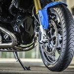 Metzeler Roadtec 01 za športno potovalne motocikle (foto: tovarna)