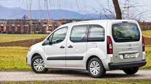 Citroën Berlingo Multispace Feel BlueHDi 100 BVM