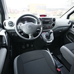 Citroën Berlingo Multispace Feel BlueHDi 100 BVM (foto: Saša Kapetanovič)