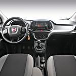 Fiat Doblo 1.6 Multijet 16v 120 City (foto: Saša Kapetanovič)
