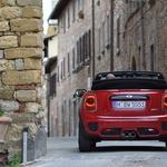 Mini predstavil svoj najbolj nabriti kabriolet (foto: Mini)