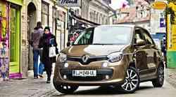 Renault Twingo TCe90 Dynamique EDC