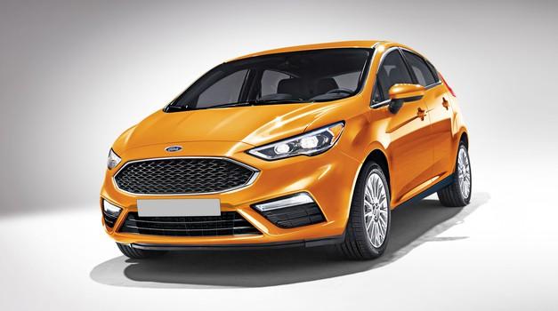 Razkrivamo: Ford Fiesta: Fiestin sedmi praznik (foto: Bojan Perko)