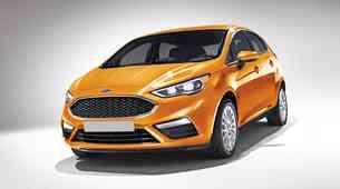 Razkrivamo: Ford Fiesta: Fiestin sedmi praznik