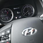Hyundai Tucson 2.0 CRDi HP 4WD Aut. Impression (foto: Saša Kapetanovič)