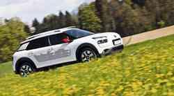 Citroën C4 Cactus 1.2 PureTech 82 BVM 'Gospodična'
