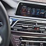 BMW 740Ld xDrive M Sport (foto: Saša Kapetanovič)