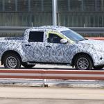 Razkrivamo: Mercedes-Benz razreda X (foto: Automedia)