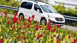 Peugeot Partner Tepee Allure 1.6 BlueHDi 120 EUR6