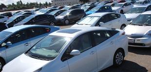 Toyota proizvedla več kot devet milijonov hibridnih avtomobilov