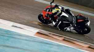 Test: Ducati 959 Panigale