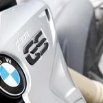 Test: BMW F 800 GS (foto: Saša Kapetanovič)