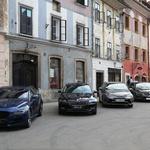 Izbran Poslovni avto leta 2016 (foto: Nejc Lasič)