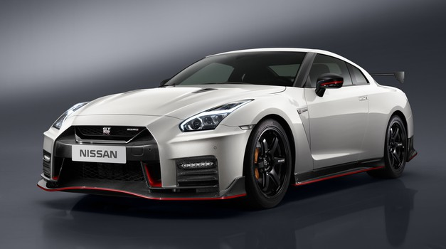 Nissan GT-R za tiste, ki bi radi še več (foto: Nissan)