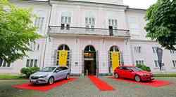 Novo v Sloveniji: Opel Astra Sports Tourer
