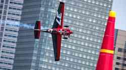 Peter Podlunšek je novi BMW M Red Bull Air Race predstavnik