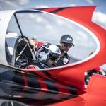 Peter Podlunšek je novi BMW M Red Bull Air Race predstavnik (foto: Red Bull Content Pool)