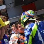 MotoGP - VN: Kaj se je v resnici zgodilo