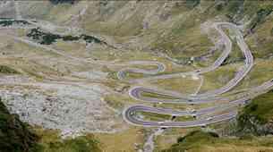 Vrhunske evropske ceste