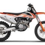 Predstavljamo: KTM motokros SX-F in SX 2017 (foto: KTM)