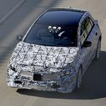 Razkrivamo: Mercedes-Benz razreda A (foto: Automedia)