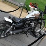 Harley Davidsoni zavzeli Portorož - galerija za obliznit prste! (foto: PEK)