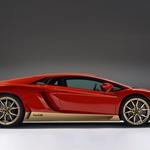Vrnitev Lamborghinija Miure (foto: Lamborghini)